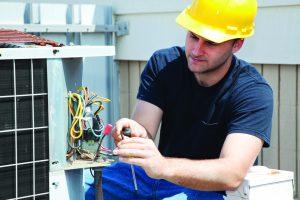 HVAC Install, Service, & Repair