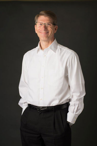 Ken Misiewicz, Chief Executive Officer